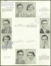 Page 16, 1954 Edition, Marcellus Central High School - Marcellian Yearbook (Marcellus, NY) online yearbook collection