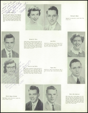 Page 17, 1954 Edition, Marcellus Central High School - Marcellian Yearbook (Marcellus, NY) online yearbook collection