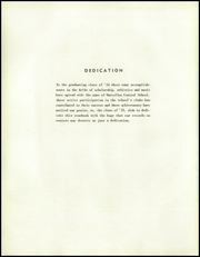 Page 6, 1954 Edition, Marcellus Central High School - Marcellian Yearbook (Marcellus, NY) online yearbook collection