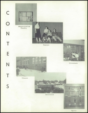 Page 7, 1954 Edition, Marcellus Central High School - Marcellian Yearbook (Marcellus, NY) online yearbook collection