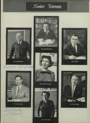 Page 16, 1954 Edition, Grady High School - Encore Yearbook (Brooklyn, NY) online yearbook collection