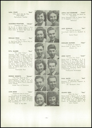 Page 10, 1945 Edition, Dansville Central School - Danua Yearbook (Dansville, NY) online yearbook collection