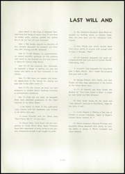 Page 14, 1945 Edition, Dansville Central School - Danua Yearbook (Dansville, NY) online yearbook collection