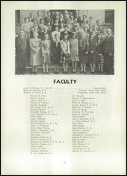 Page 6, 1945 Edition, Dansville Central School - Danua Yearbook (Dansville, NY) online yearbook collection