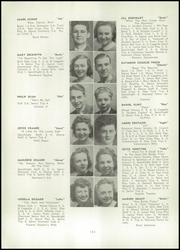 Page 8, 1945 Edition, Dansville Central School - Danua Yearbook (Dansville, NY) online yearbook collection