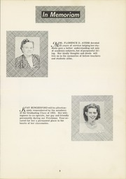 Page 13, 1953 Edition, Dansville Central School - Danua Yearbook (Dansville, NY) online yearbook collection