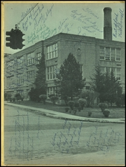 Page 2, 1955 Edition, Dansville Central School - Danua Yearbook (Dansville, NY) online yearbook collection