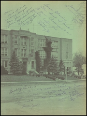 Page 3, 1955 Edition, Dansville Central School - Danua Yearbook (Dansville, NY) online yearbook collection