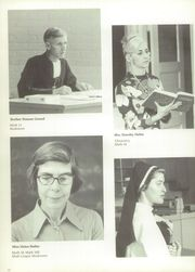 Page 16, 1972 Edition, Our Lady of Lourdes High School - Lourdean Yearbook (Poughkeepsie, NY) online yearbook collection