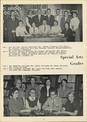 Page 15, 1955 Edition, Newfane High School - Century Yearbook (Newfane, NY) online yearbook collection