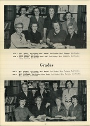 Page 16, 1955 Edition, Newfane High School - Century Yearbook (Newfane, NY) online yearbook collection