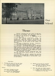 Page 8, 1955 Edition, Newfane High School - Century Yearbook (Newfane, NY) online yearbook collection