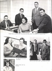 Page 14, 1970 Edition, Newfane High School - Century Yearbook (Newfane, NY) online yearbook collection