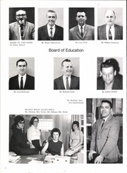 Page 8, 1970 Edition, Newfane High School - Century Yearbook (Newfane, NY) online yearbook collection