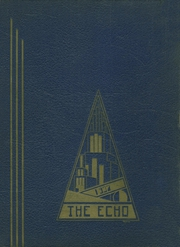 1937 Edition, Highland High School - Echo Yearbook (Highland, NY)