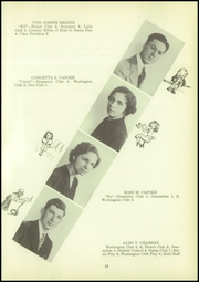 Page 17, 1940 Edition, Highland High School - Echo Yearbook (Highland, NY) online yearbook collection