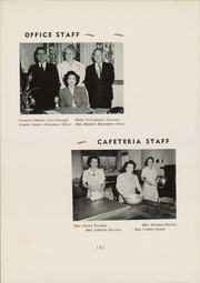 Page 12, 1948 Edition, Highland High School - Echo Yearbook (Highland, NY) online yearbook collection