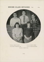 Page 14, 1948 Edition, Highland High School - Echo Yearbook (Highland, NY) online yearbook collection