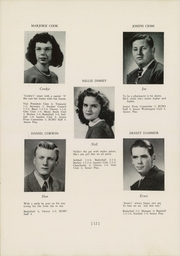 Page 16, 1948 Edition, Highland High School - Echo Yearbook (Highland, NY) online yearbook collection