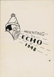 Page 5, 1948 Edition, Highland High School - Echo Yearbook (Highland, NY) online yearbook collection