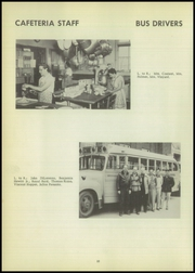 Page 14, 1953 Edition, Highland High School - Echo Yearbook (Highland, NY) online yearbook collection