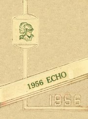 Page 1, 1956 Edition, Highland High School - Echo Yearbook (Highland, NY) online yearbook collection