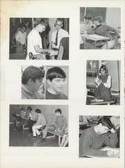 Page 12, 1970 Edition, Potsdam Central High School - Sandstoner Yearbook (Potsdam, NY) online yearbook collection