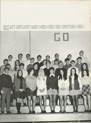 Page 17, 1970 Edition, Potsdam Central High School - Sandstoner Yearbook (Potsdam, NY) online yearbook collection