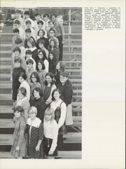 Page 6, 1970 Edition, Potsdam Central High School - Sandstoner Yearbook (Potsdam, NY) online yearbook collection