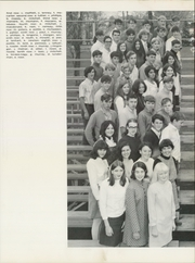 Page 7, 1970 Edition, Potsdam Central High School - Sandstoner Yearbook (Potsdam, NY) online yearbook collection