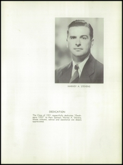 Page 5, 1950 Edition, Cazenovia Central High School - Owahgena Yearbook (Cazenovia, NY) online yearbook collection