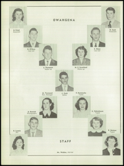 Page 6, 1950 Edition, Cazenovia Central High School - Owahgena Yearbook (Cazenovia, NY) online yearbook collection
