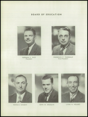 Page 8, 1950 Edition, Cazenovia Central High School - Owahgena Yearbook (Cazenovia, NY) online yearbook collection