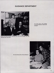 Page 17, 1975 Edition, Canastota High School - Toot Yearbook (Canastota, NY) online yearbook collection