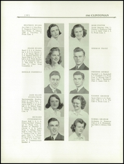 Page 14, 1941 Edition, Clinton Central High School - Clintonian Yearbook (Clinton, NY) online yearbook collection