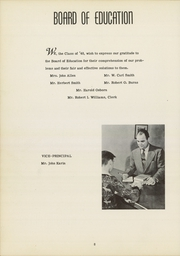 Page 12, 1948 Edition, Clinton Central High School - Clintonian Yearbook (Clinton, NY) online yearbook collection