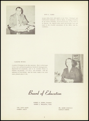 Page 11, 1951 Edition, Clinton Central High School - Clintonian Yearbook (Clinton, NY) online yearbook collection