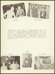 Page 14, 1951 Edition, Clinton Central High School - Clintonian Yearbook (Clinton, NY) online yearbook collection