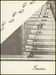 Page 15, 1951 Edition, Clinton Central High School - Clintonian Yearbook (Clinton, NY) online yearbook collection