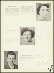 Page 17, 1951 Edition, Clinton Central High School - Clintonian Yearbook (Clinton, NY) online yearbook collection