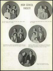 Page 10, 1952 Edition, Wayne Central High School - Eagle Yearbook (Ontario, NY) online yearbook collection