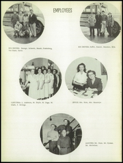 Page 12, 1952 Edition, Wayne Central High School - Eagle Yearbook (Ontario, NY) online yearbook collection