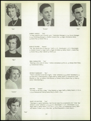 Page 16, 1952 Edition, Wayne Central High School - Eagle Yearbook (Ontario, NY) online yearbook collection