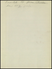 Page 3, 1952 Edition, Wayne Central High School - Eagle Yearbook (Ontario, NY) online yearbook collection