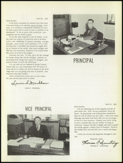 Page 9, 1952 Edition, Wayne Central High School - Eagle Yearbook (Ontario, NY) online yearbook collection