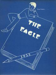 Page 1, 1953 Edition, Wayne Central High School - Eagle Yearbook (Ontario, NY) online yearbook collection