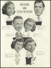 Page 15, 1953 Edition, Wayne Central High School - Eagle Yearbook (Ontario, NY) online yearbook collection