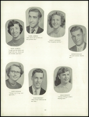 Page 16, 1953 Edition, Wayne Central High School - Eagle Yearbook (Ontario, NY) online yearbook collection