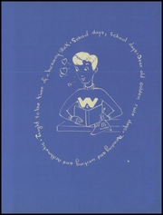 Page 3, 1953 Edition, Wayne Central High School - Eagle Yearbook (Ontario, NY) online yearbook collection
