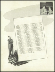 Page 6, 1953 Edition, Wayne Central High School - Eagle Yearbook (Ontario, NY) online yearbook collection
